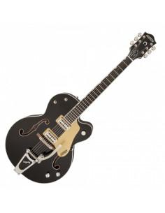 Gretsch - G6120SSU Brian Setzer Nashville, Ebony Fingerboard, Black