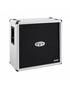EVH - 5150III 4x12 Straight Cabinet, Ivory