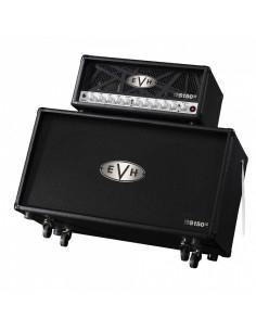 EVH,5150III 2X12 Cabinet,Black