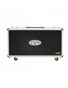 EVH,5150III 2X12 Cabinet,Ivory