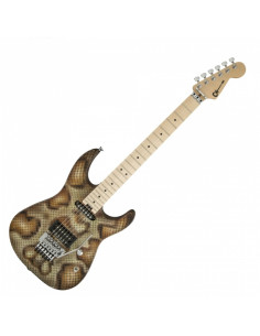 Charvel - Warren DeMartini Signature Snake Pro Mod