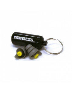 Thunder Plugs - Thunder Plugs