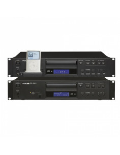 Tascam,CD-200 CD-Player