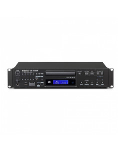 Tascam - CD-200SB CD-Player with SD and USB input