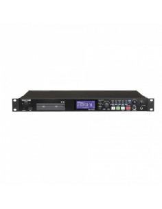 Tascam - SS-R100 CF/SD + USB Rec./Player, Cinch in/out, Digital in/out