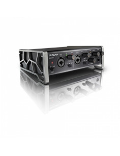 Tascam - US-2X2 USB Audio Interface, 2in/2out