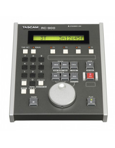 Tascam - RC-9010S Cable Remote Unit for CD-9010 & CD-9010CF