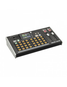 Tascam - RC-HS32PD FlashStart Controller for HS-2000 + HS-4000