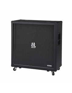 "Roland,WAZA-AMP CAB 4x 12"" speaker cabinet,closed,320W,for WAZA Head"