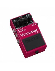 Roland,VO-1 Vocoder,talk box