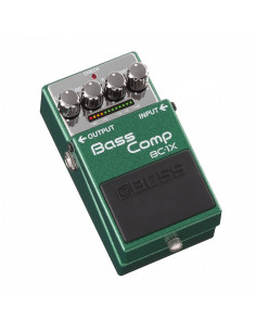 Roland - BC-1X Intelligent Bass Compressor