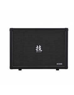 "Roland,WAZA-Amp Cab 2x 12"" speaker cabinet,open/closed,160W,for WAZA Head"