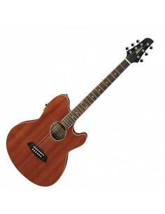Ibanez - TCY12E-OPN  Ele Acoustic Talman