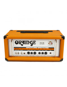 Orange - Th100 Head