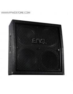 ENGL,E412VSB,pro cabinet 4x12 vint.30 slanted black series