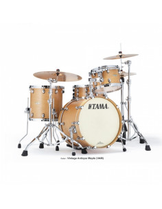 Tama - MA30CMS-VAM Starclassic Maple Vintage Antique Maple 3pc shell kit