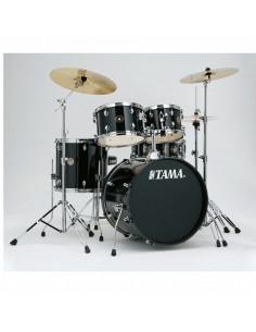 Tama - RM50YH6C-BK Rhythm Mate Black 5pc shell+6pc HW kit