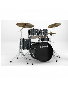 Tama - RM50YH6C-CCM Rhythm Mate Charcoal Mist 5pc shell+6pc HW kit