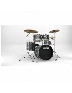 Tama - RM50YH6C-GXS Rhythm Mate Galaxy Silver 5pc shell+6pc HW kit