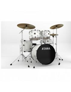 Tama - RM50YH6C-WH Rhythm Mate White 5pc shell+6pc HW kit