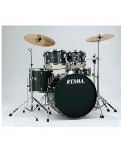 Tama - RM52KH6C-CCM Rhythm Mate Charcoal Mist 5pc shell+6pc HW kit