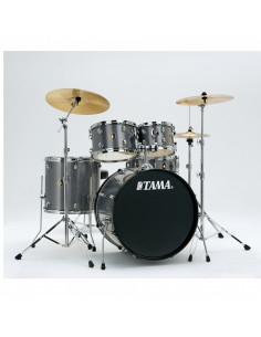 Tama - RM52KH6C-GXS Rhythm Mate Galaxy Silver 5pc shell+6pc HW kit