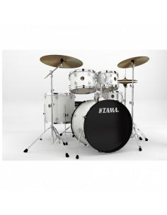 Tama - RM52KH6C-WH Rhythm Mate White 5pc shell+6pc HW kit