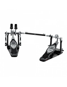 Tama - Left-Footed Power Glide Twin Pedal HP900PWLN