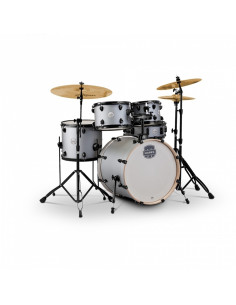 Mapex - MXST5045FIG,Storm Fusion,Iron Grey
