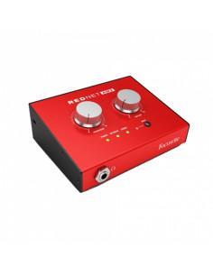 Focusrite - REDNET-AM2REDNET - Amplificateur casque pour réseau Dante