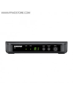 Shure - Blx24e/Sm58 Handheld Wireless System