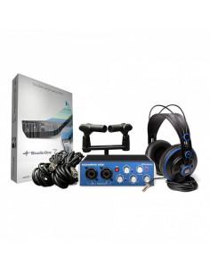 Presonus - AudioBox Stereo