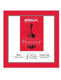 D'addario - D'Addario J81 Irish Bouzouki Strings