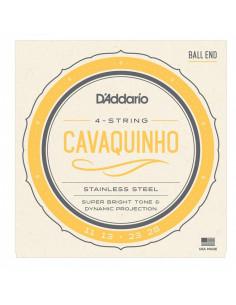 D'addario - EJ93 Cavaquinho Strings