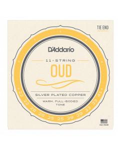 D'addario - EJ95 Oud/11-String Set