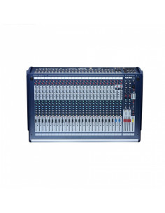 Soundcraft - GB2 24+2
