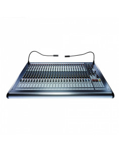 Soundcraft - GB2 16+2