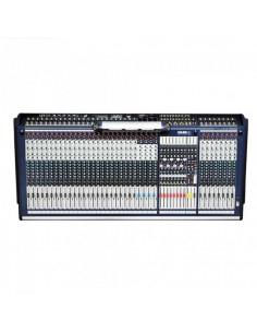 Soundcraft - GB8 40+4