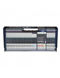 Soundcraft - GB8 24+4