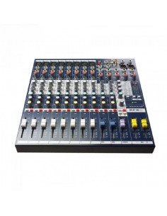 Soundcraft - EFX8