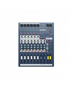 Soundcraft - EPM6