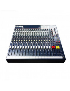 Soundcraft - FX16II