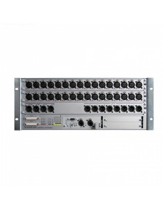Soundcraft - Si Compact Stagebox Cat5