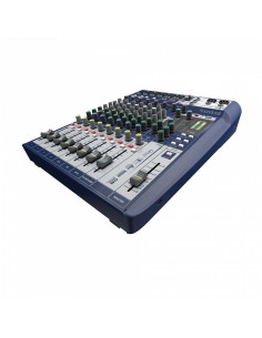 Soundcraft,Signature 10