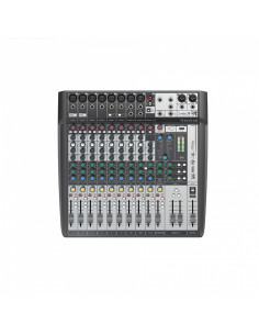 Soundcraft - Signature 12 MTK