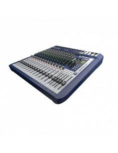 Soundcraft - Signature 16 16ch
