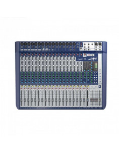 Soundcraft,Signature 22