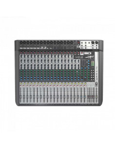 Soundcraft,Signature 22 MTK