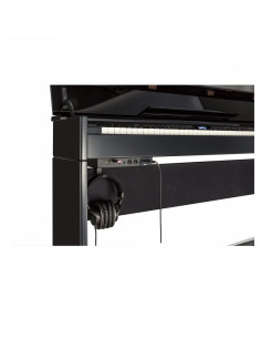 Roland - DP603PE Digital Piano Polished Ebony
