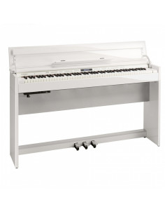 Roland - DP603PW Digital Piano Polished White